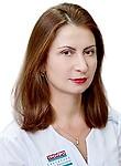 Бабушкина Елена Васильевна
